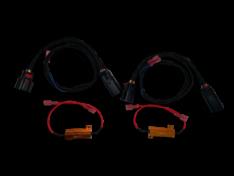 2016 – 2018 Head Light Adapter Harness