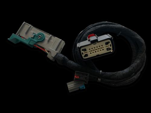 16 Pin Center Console Harness